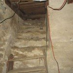 no-egress-due-to-collapsed-basement-stairs