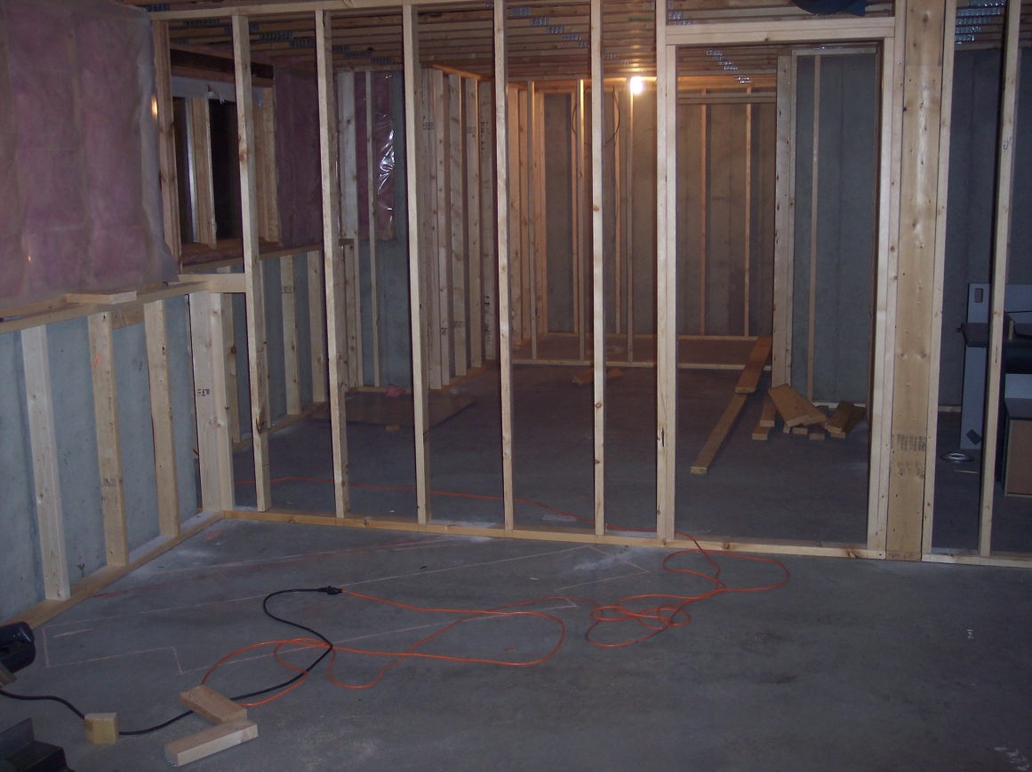Finishing A Basement Safely Adds Room With Peace Of Mind
