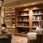 Basement_Library