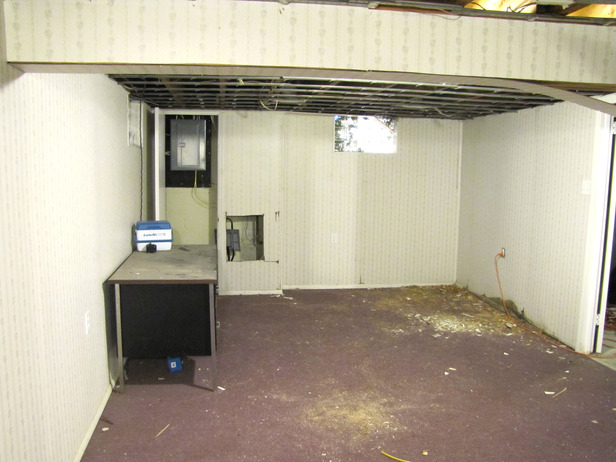 when can finishing a basement hurt your home value