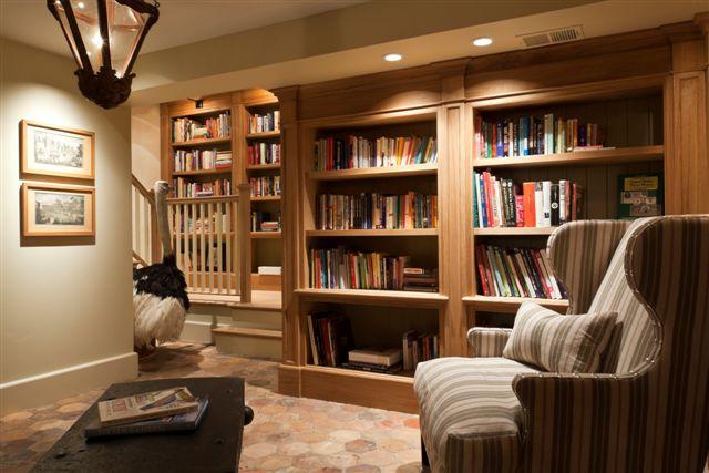 Basement_Library