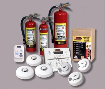 Fire-Safety-Equipment